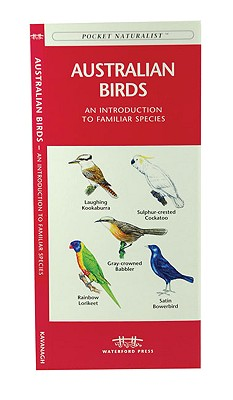 Australian Birds By Kavanagh, James/ Leung, Raymond (ILT)